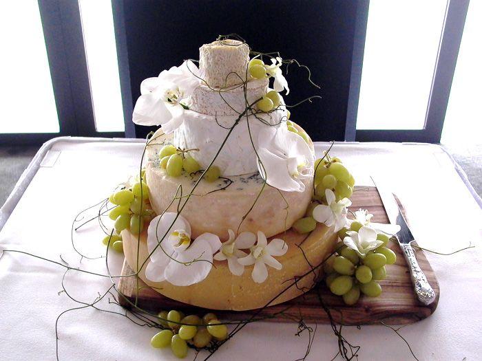 Formaggi Ocello   Cheese Wedding Cakes & Cheese Celebration Cakes