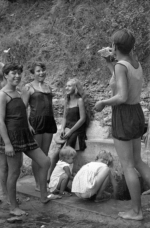 Крым в 30-е годы (11 фото)