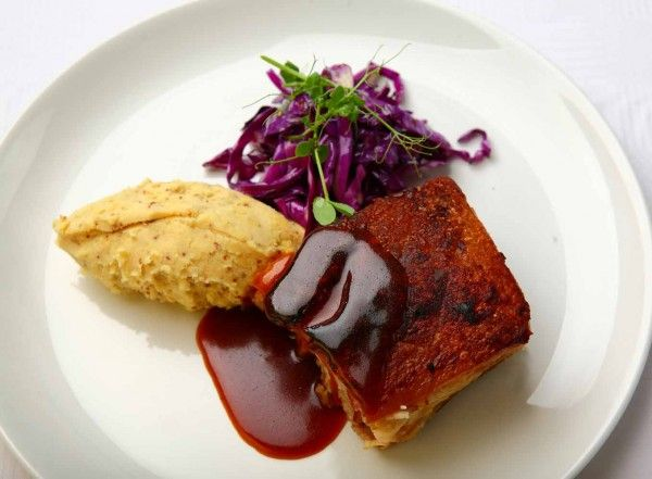 how to make the perfect pork belly