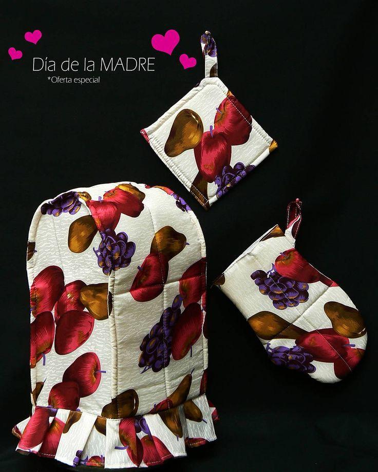Oferta #diadelamadre !! Juego de lencería de cocina  Consultar precio al whastapp 04244384536 o Direct   #erikasa #diadelasmadres #cocina #bebe #baños #decoracion #hogar #embarazo #madre #mama #hijo #habitacion #diseñadoresvenezolanos #creacionesvenezolanas #valencia #carabobo #venezuela #lecheria #caracas #barquisimeto #merida #maracay #designersvenezuela #madeinvenezuela #hechoenvenezuela by creaciones.erikasa