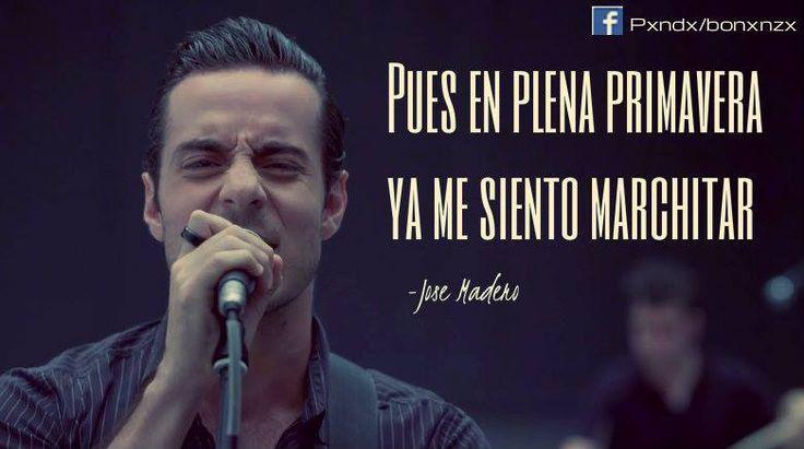 viva el rock en español….!!   Frases   Pinterest   Rocks and Posts