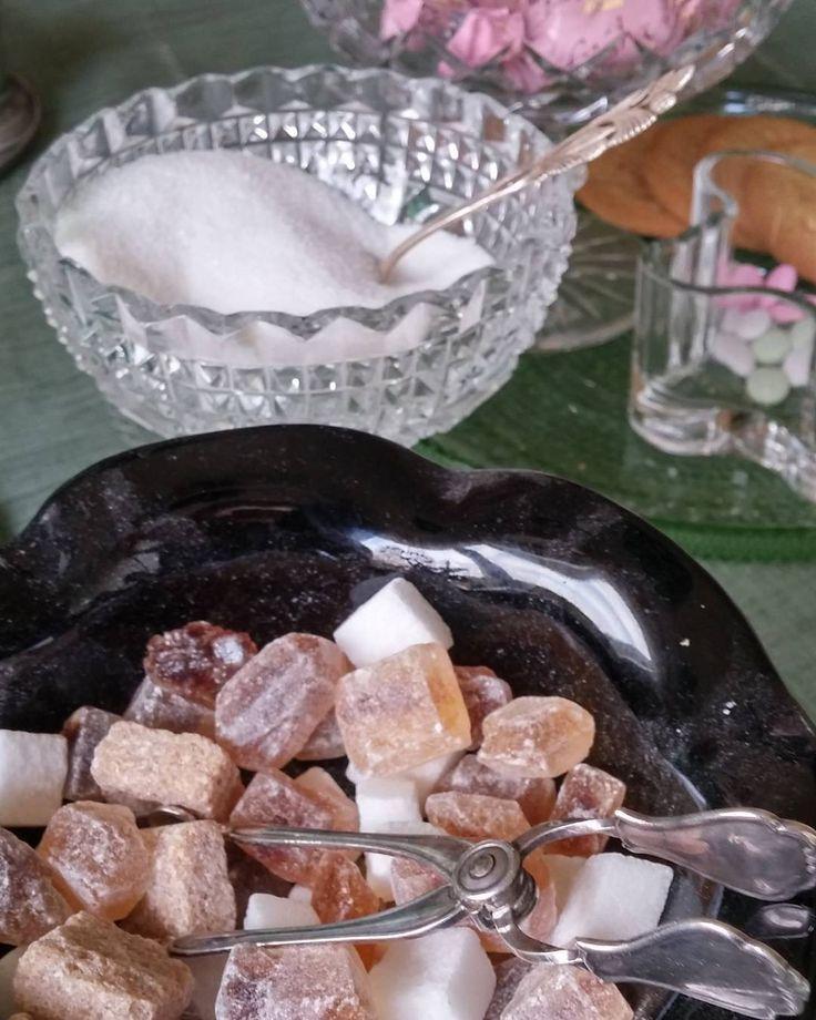 Kyllä sokeria piisaa #sokeri #instafood #food #foodgeek #foodgasm #foodie #foodblogger #foodporn #foodshare #instagood #foodlover #ruokablogi #ruoka#kotiruoka #herkkusuu #lautasella #Herkkusuunlautasella