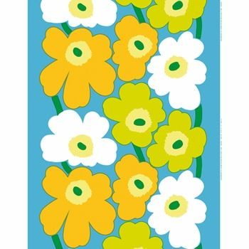 This could be it.  Marimekko