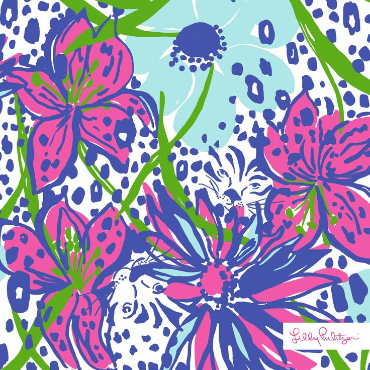 19 best lilly pulitzer leopardcheetah prints images on