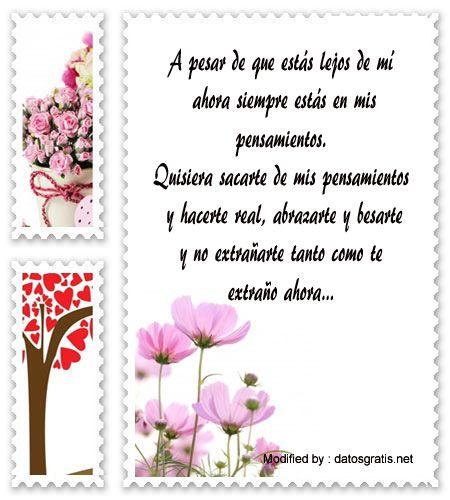 poemas de amor te extraño mucho,palabras mi amor te extraño mucho: http://www.datosgratis.net/mensajes-para-decir-te-extrano-amor/