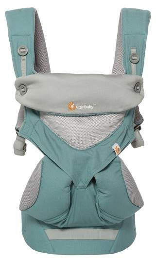 45a803044ee ERGObaby Four Position 360 - Cool Air Baby Carrier  ad