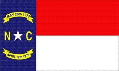 North Carolina State Flag 3x5 3 x 5 NEW US FLAGS Banner by State Flag. $1.00. FAST SHIPPER: Ships in 1 Business Day; usually the Same Day if pmnt clears by noon CST. 3 Foot by 5 Foot, Indoor-Outdoor, Lightweight Polyester Flag with Sharp Vivd Colors. Express International Shipping is Global Express Mail (2-3 days). Express Domestic Shipping is OVERNITE 98% of the time, otherwise 2-day.. 2 Metal Grommets For Eash Mounting with Canvas Hem for long lasting strength. 3 foot by 5 fo...