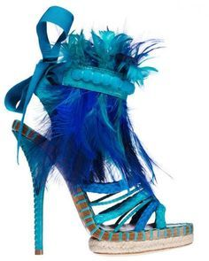 ~My Blue & Turquoise World~