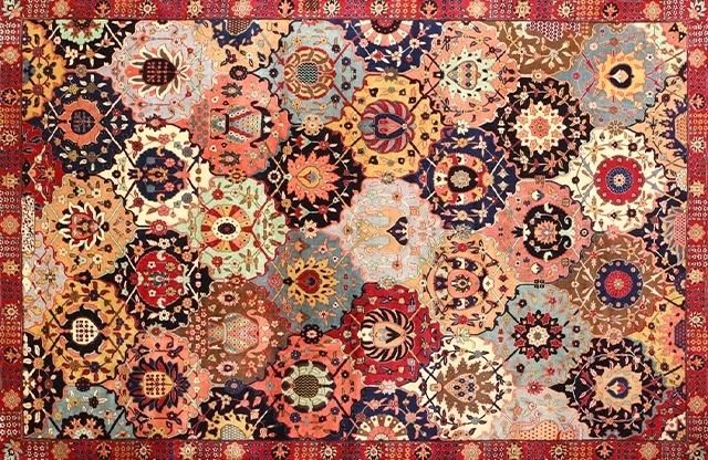 Outstanding Wool Rug Cleaning Service