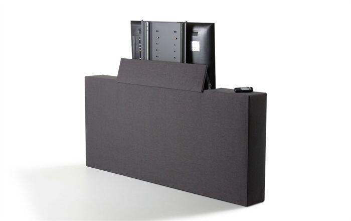 Tv Lift Meubel Prijs.Voetbord Met Tv Lift 70cm Lift Meubels En Design