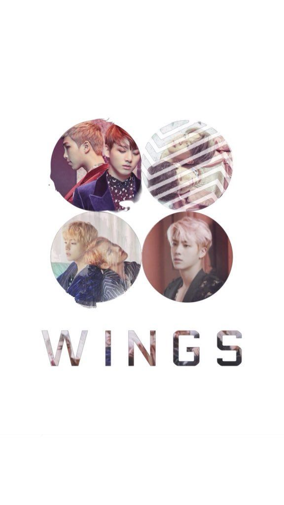 "Kati on Twitter: ""BTS #WINGS WALLPAPER   #bts #bangtanboys #wallpaper #kpop #방탄소년단 #뷔 #태형 #SUGA #슈가 #정국 #JIMIN #지민 #석진 #防弾少年団 #민윤기 #jhope #V #SJ #rm https://t.co/a3qrCI9PlR"""