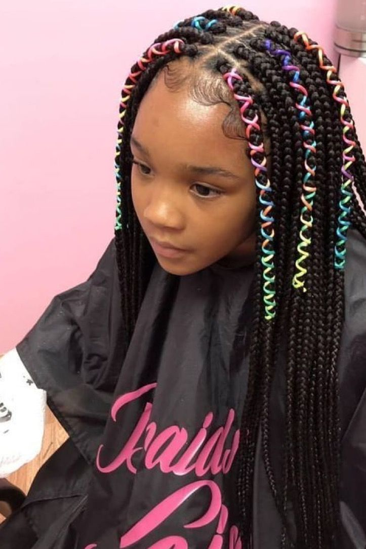 pin black girls hairstyles