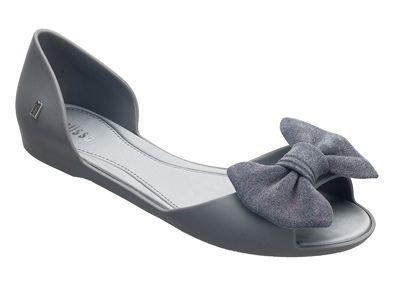 Seduce · Mel ShoesFlat ShoesMelissa ...
