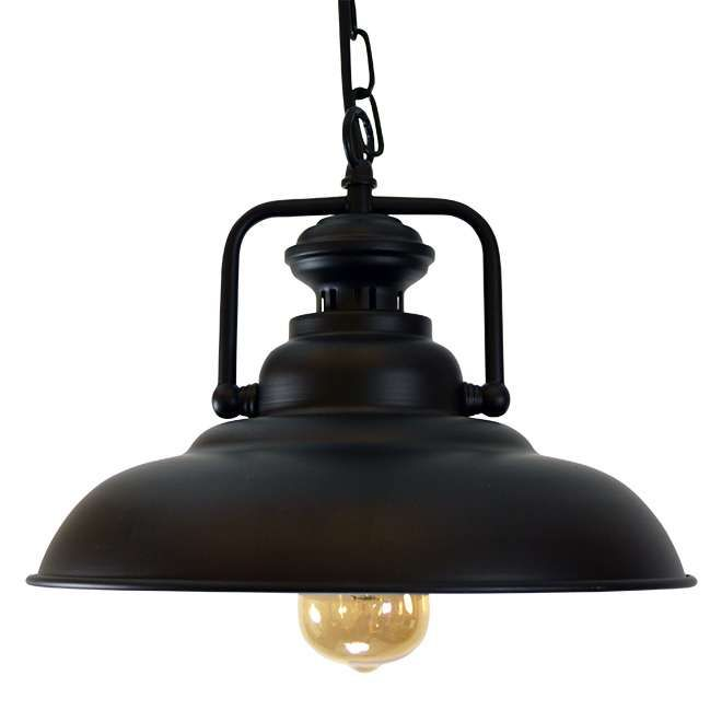 Lampa Wiszaca Iceland 305473 Polux Industrialna Oprawa Zwis Na Lancuchu Czarny Ceiling Lights Pendant Light Lighting