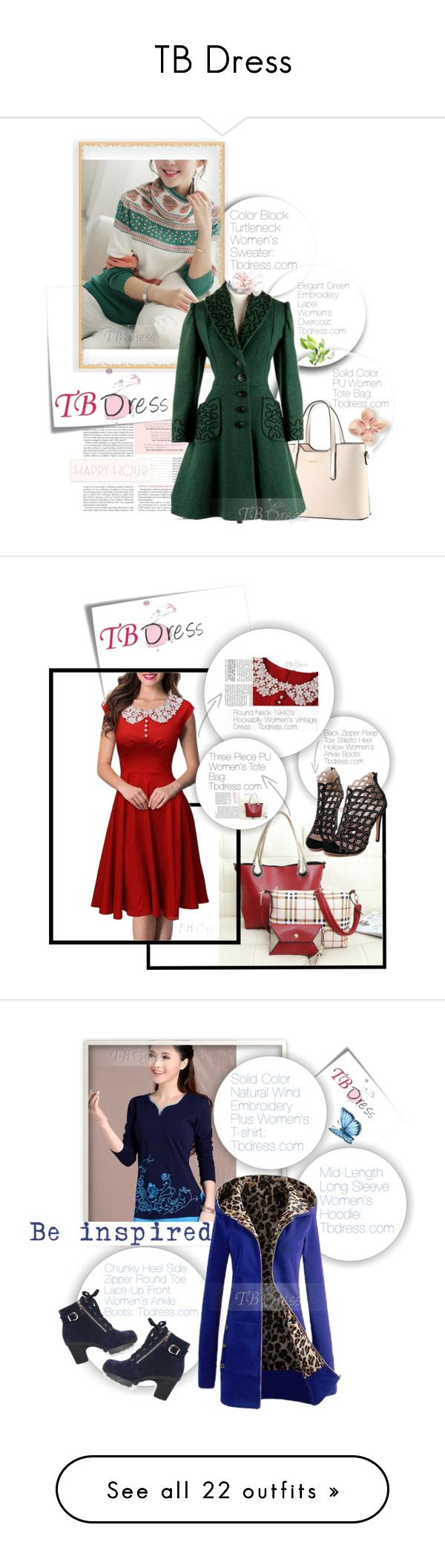 """""""TB Dress"""" by melisa-hasic on Polyvore featuring Post-It, Rosanna, dress, clothes, women, tbdress, vintage, White Label, men and OKA"""