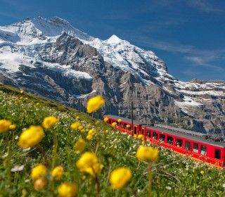 Switzerland Travel | Places to visit in Switzerland | Rough Guides