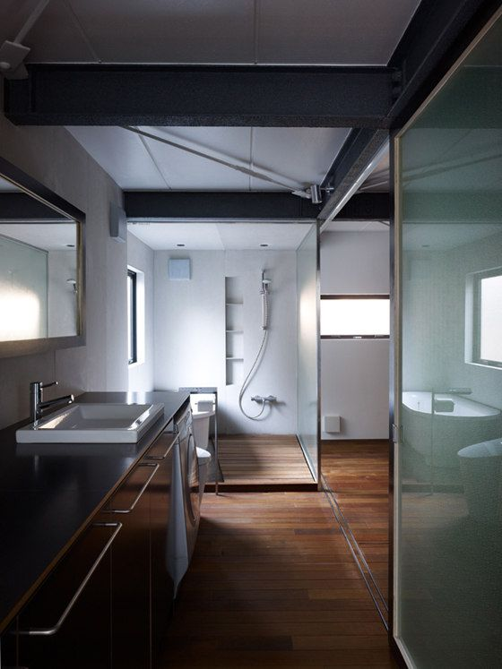 Cool Bathrooms In Japan 20 best cool bathrooms images on pinterest | architecture