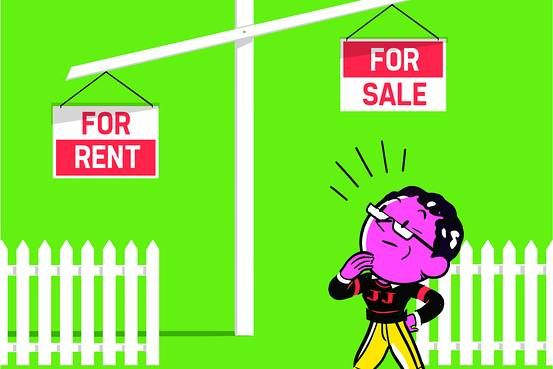 Are Property Taxes Different If Renting Home