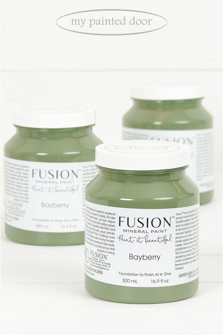 Sonja used the reclaim paint color pebble by caromal colours a - New Fusion Mineral Paint Colours