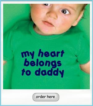 my heart belongs to daddy body