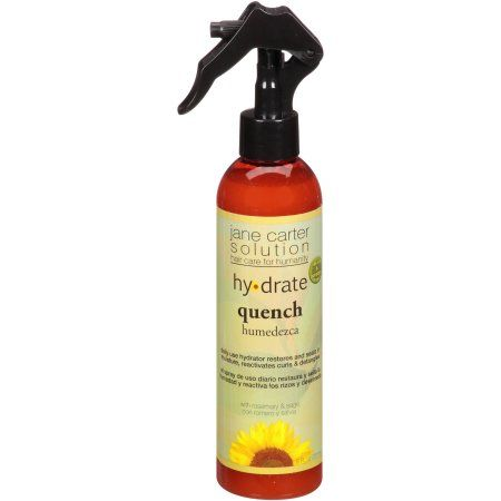 Jane Carter Solution Quench Daily Hydrate Hair Refresher, 8 fl oz