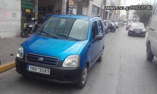 Suzuki Wagon R+  '03 - 3.300 EUR