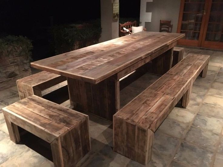 """·        Creative Wood Creations PalletFurniture, custom-handmade pallet products from a mix of new and old timberwood, resulting in QUALITY furniture!! Visit our website www.ccreations.co.za  to view our range of exclusive products andpricelist. Alternatively, see our facebook page """"ccreations""""."""