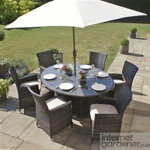Rattan Garden Furniture 6 Seater best 20+ rattan garden furniture ideas on pinterest | garden fairy