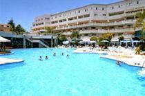 Hotel Gran Turquesa Playa, Puerto De La Cruz, Tenerife