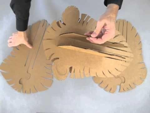 Lion Assembly Video
