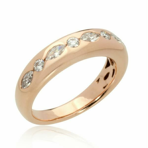 Appleby Eternity Rings