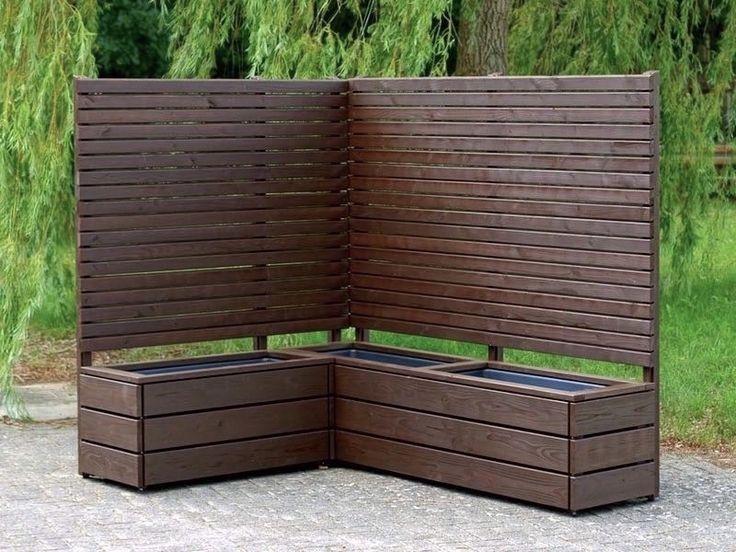 die besten 25 pflanzkasten ideen auf pinterest. Black Bedroom Furniture Sets. Home Design Ideas