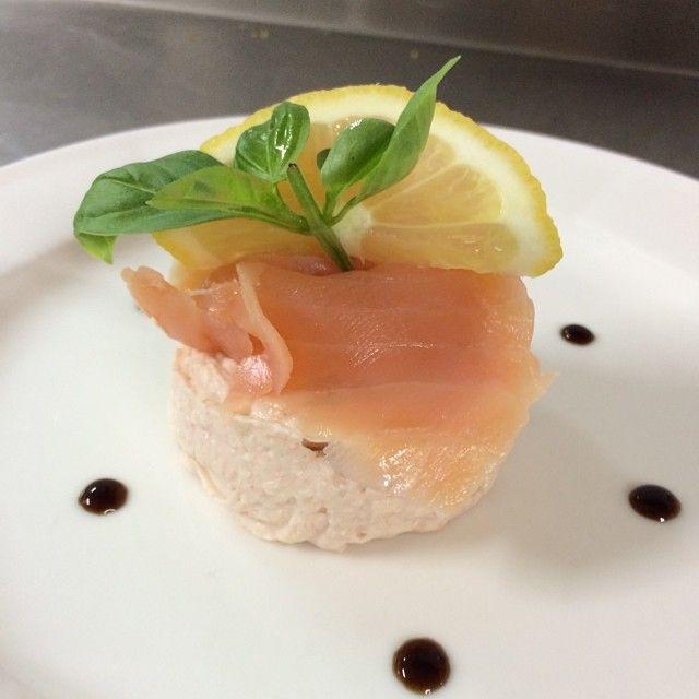 Taste #DelfinoBlu's creative #cuisine! #Corfu #Gastronomy Photo credits: @konstantinos_ioannidis