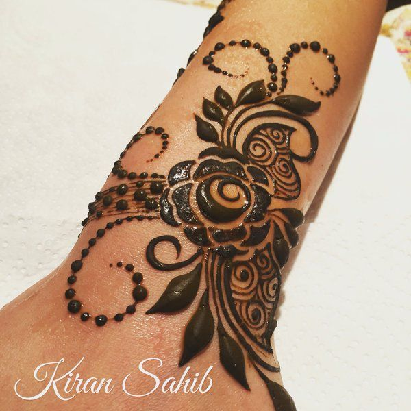10 Best Henna Tattoo Outline Designs Images On Pinterest