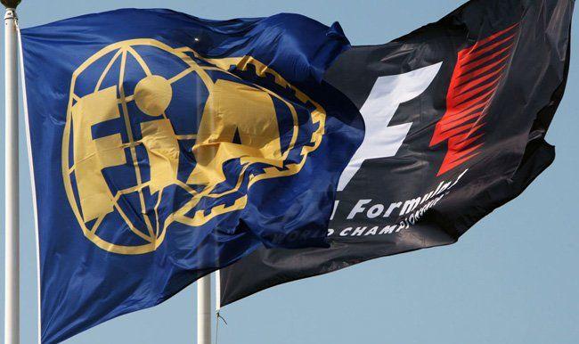 Aturan Baru FIA Terkait Nomor dan Nama di Mobil Balap F1
