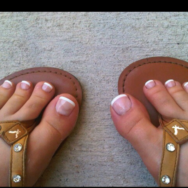 Best 25 fake toenails ideas on pinterest cute summer for Acrylic toe nails salon
