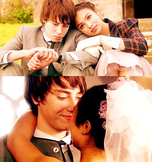 Wedding yes, wedding no Rich - Grace