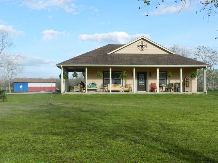 Ranch House With Wrap Around Porch Cool 13 - Social Timeline Co