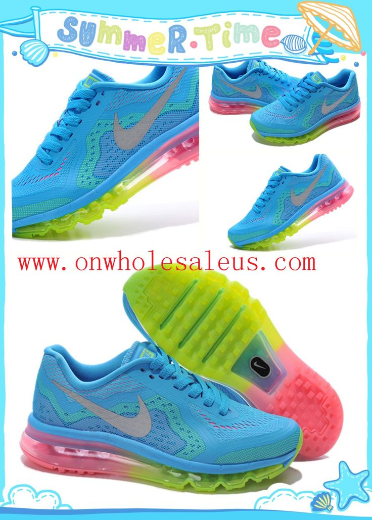 Cheap New Nike Air Max 2014 Womens shoes Top high OG quality for wholesale  $72 for