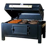 Found it at Wayfair - CharBroil CB500X Portable Charcoal Grill