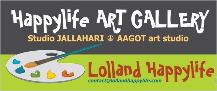 ART ready for sale at Lolland Happylife©