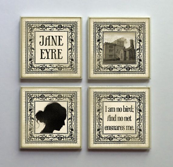 Charlotte Bronte's Style in Jane Eyre
