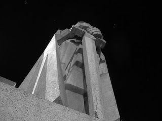 Cementerio de Azul - Prov. de Bs. As.