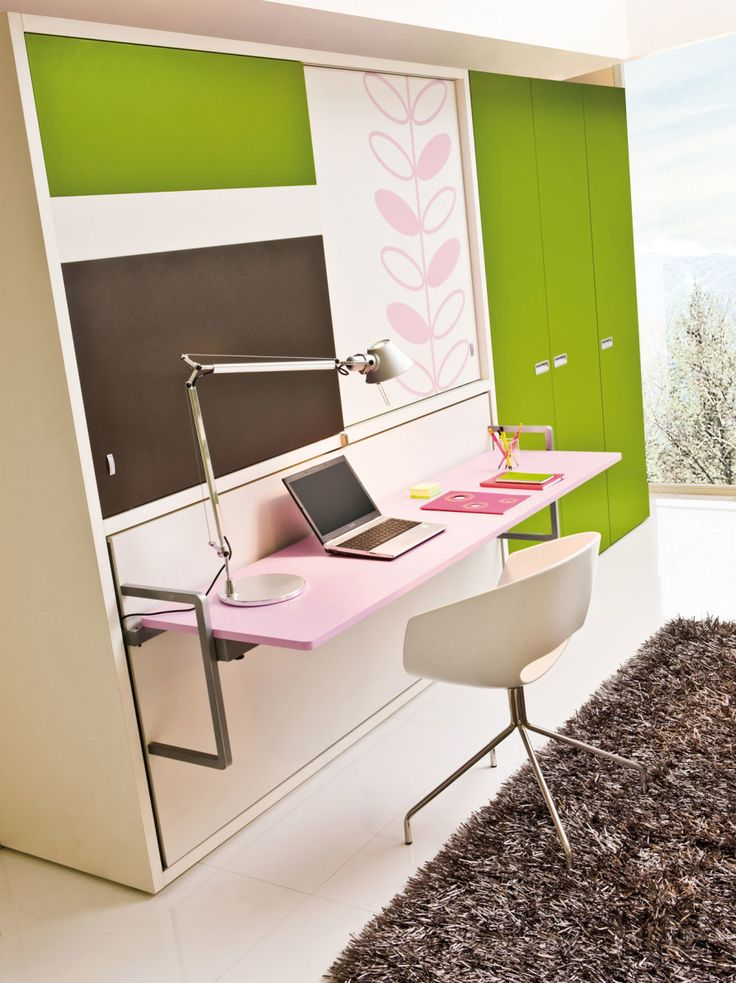 Office Furniture Desk Small Spaces