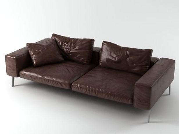 Lifesteel sofa 2