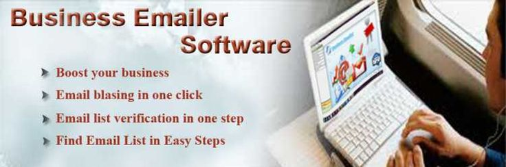 Email Blasting through SMTP allows you to grow your business in easy way. It gives you a recognition in front of the whole world as it works with the help of Business Emailer software that gathers Email IDs from all over the web and saves it in its database and after easy SMTP  set up it delivers newsletters to the millions of potential clients within a snap. $199.99 USD