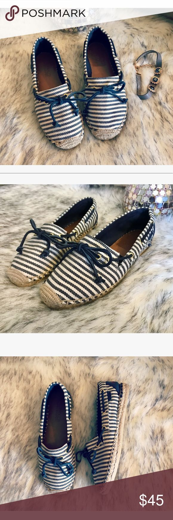 💖 Sperry flats 💖 💖 Very cute Sperry flats in size 7.5 never worn 💖 Sperry Shoes Flats & Loafers