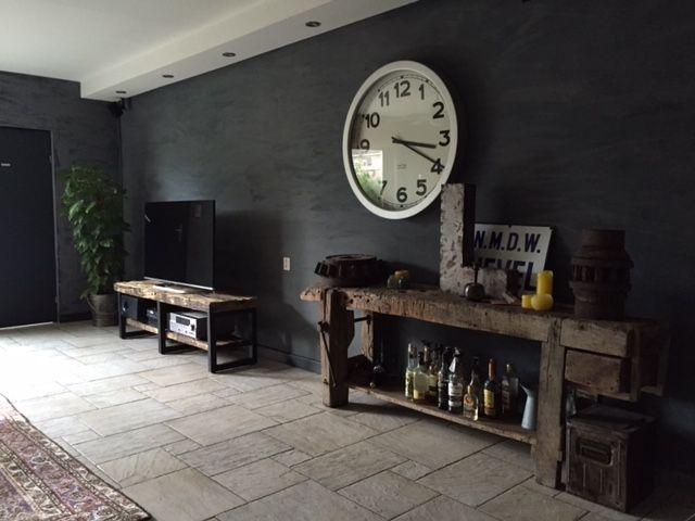 Living Room,Industrieel & Vintage
