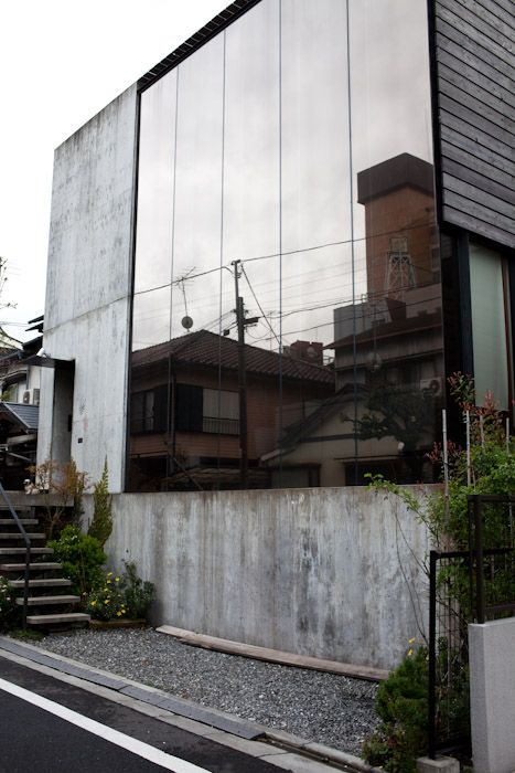 house in meguro