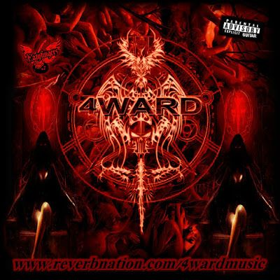 Eat This ! Rock & Metal : 4WARD - 4WARD